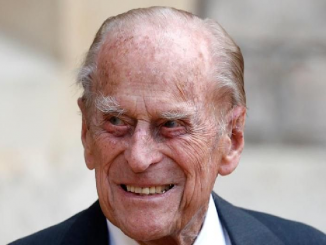 Prince Philip death