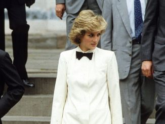 London: Princess Diana will be commemorated with a blue plaque