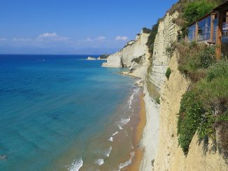 Flights to Corfu from Teesside will start in July