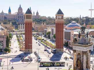 Spain in gonna welcome British tourists
