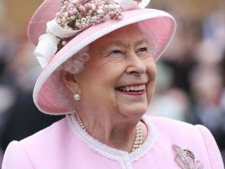 The Queen celebrates 95 years