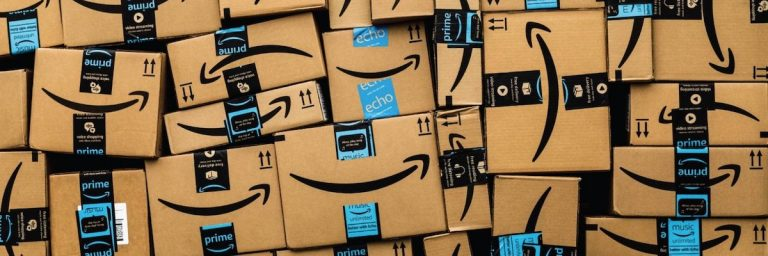 Amazon expands in UK