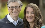 Bill and Melinda Gates decided to divorce