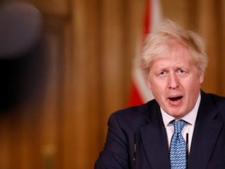 Boris Johnson's press conference today at 5pm to announce easing of restrictions