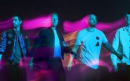The band Coldplay will open the BRIT Awards 2021