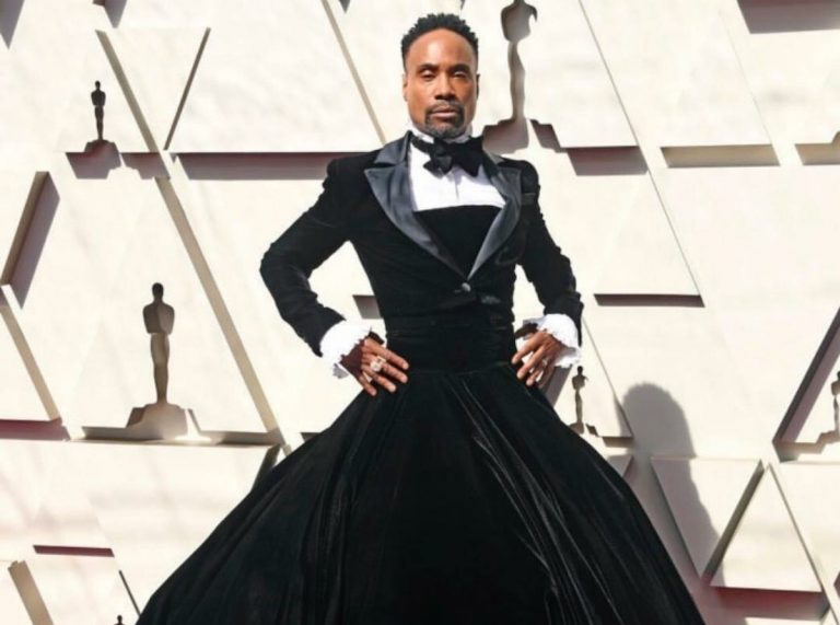 Billy Porter and HIV