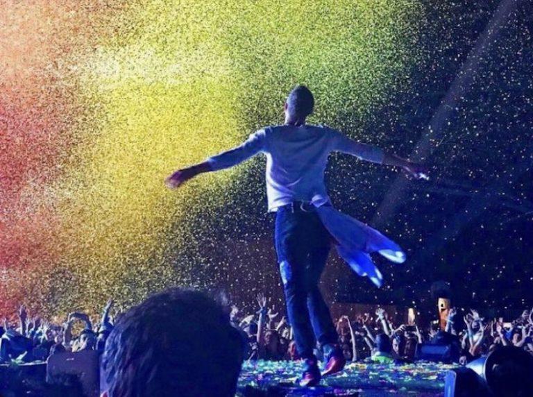 Brit Awards: Coldplay and Dua Lipa tonight