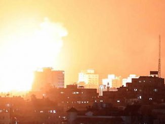 Israel's air attack on Gaza killed 24 people