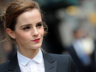 Emma Watson comments recent rumours about her on Twitter