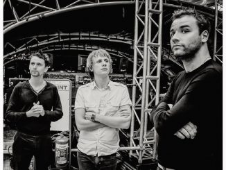 Muse marked their 20th anniversary with a new remix record