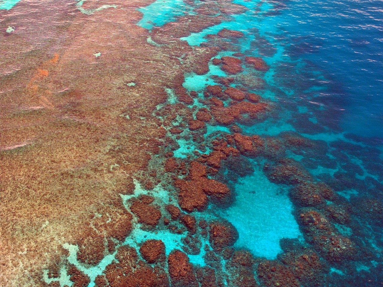 great barrier reef 261726 1280