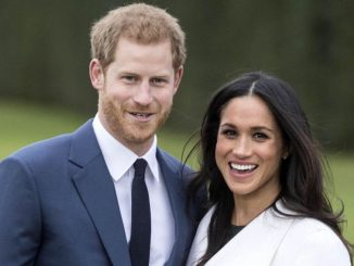 The royal family wants Harry and Meghan to keep their titles