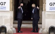China rejects the criticism of G-7