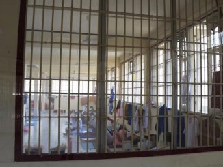 Daily cases record in Thailand, as Covid hits overcrowded prisons