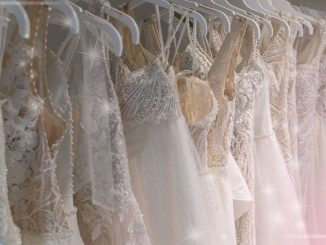 What's new? Wedding dress trends for 2021