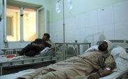 10 people from Halo Trust killed in an attack in Afghanistan