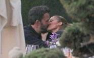 Ben Affleck and J.Lo