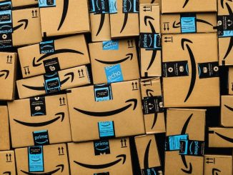 Amazon destroys millions of unsold products every year