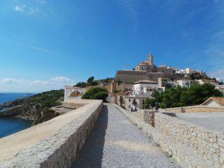 Flights ticket to Ibiza, Malta, and Majorca double price
