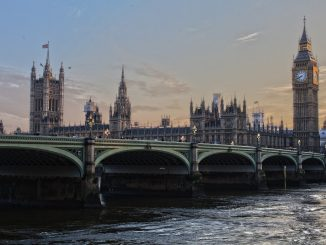Easing Covid-19 lockdown in the UK could be delayed