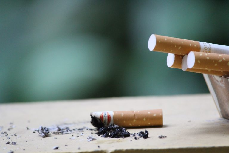 A Smoke-Free England by 2025: Smoking Ban in six more regions