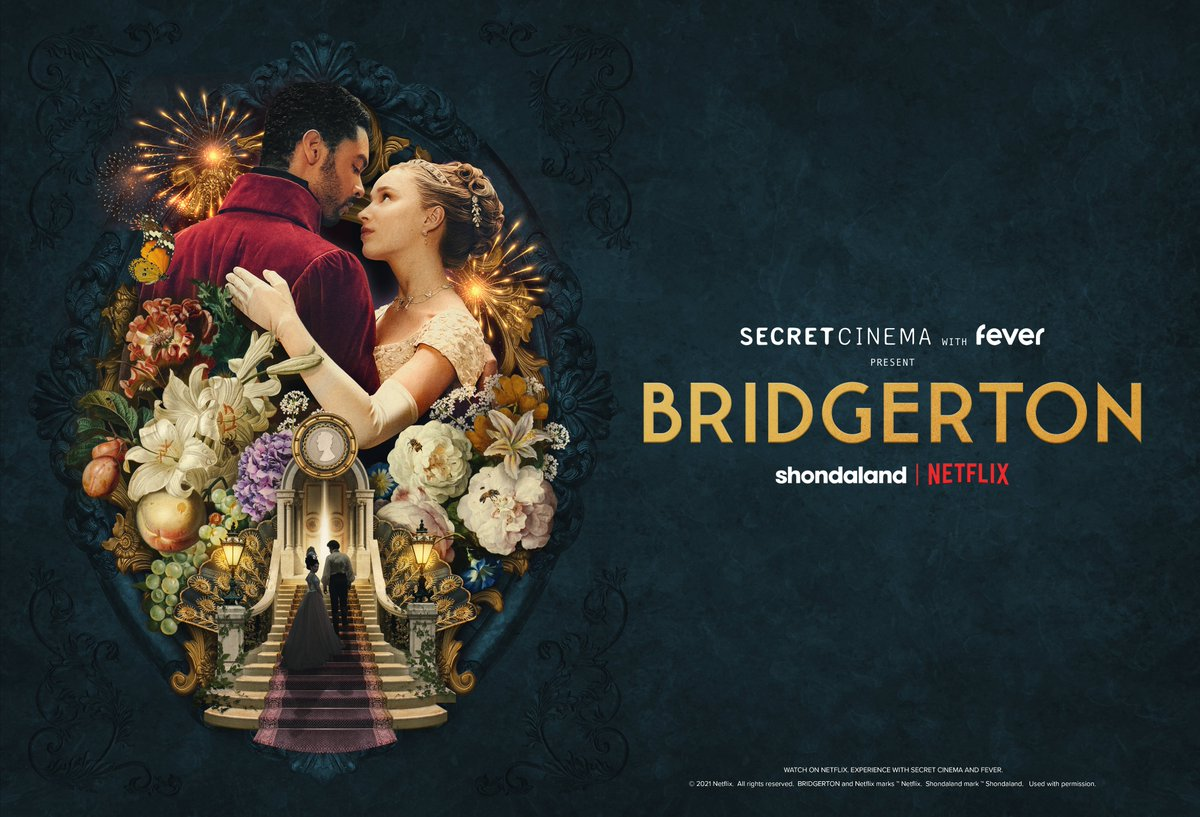 secret cinema bridgeton