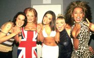 The Spice Girls launched new EP for 25th Anniversary of Wannabe