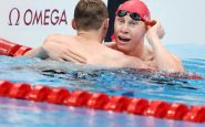 Tokyo's Olympics: britain's team is fifth on the medal table thanks to the three golds