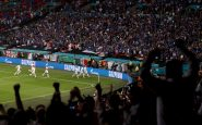Euro2020: England – Italy 49 arrests and 19 policeman injured