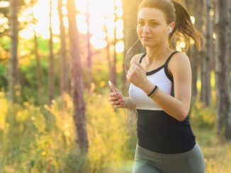 Why exercising makes us happy