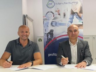 GELLIFY and EIT Manufacturing, working together to support innovation in Europe