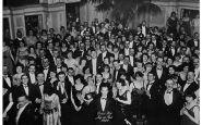 The Shining, 100 years after the 4th of July ball at the Overlook Hotel: the mystery of Jack Torrance's photo