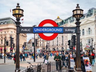 London low cost trip: 10 things you can see for free