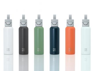 PRESS RELEASE : REBO, the first connected reusable bottle, joins the GELLIFY portfolio