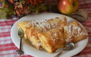 Recipes with puff pastry: here some quick and easy desserts