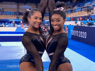 Simone Biles retires from Tokyos' Olympic Games for mental health issues