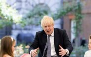 Boris Johnson: back to normality, UK will have a lockdown end