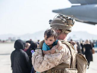 boris johnson afghanistan