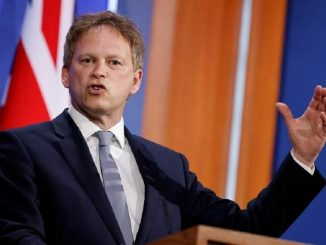 Grant Shapps will simplify international travel yet keep people safe