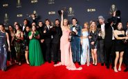 The Emmy Awards 2021: The Crown win this year so do its stars